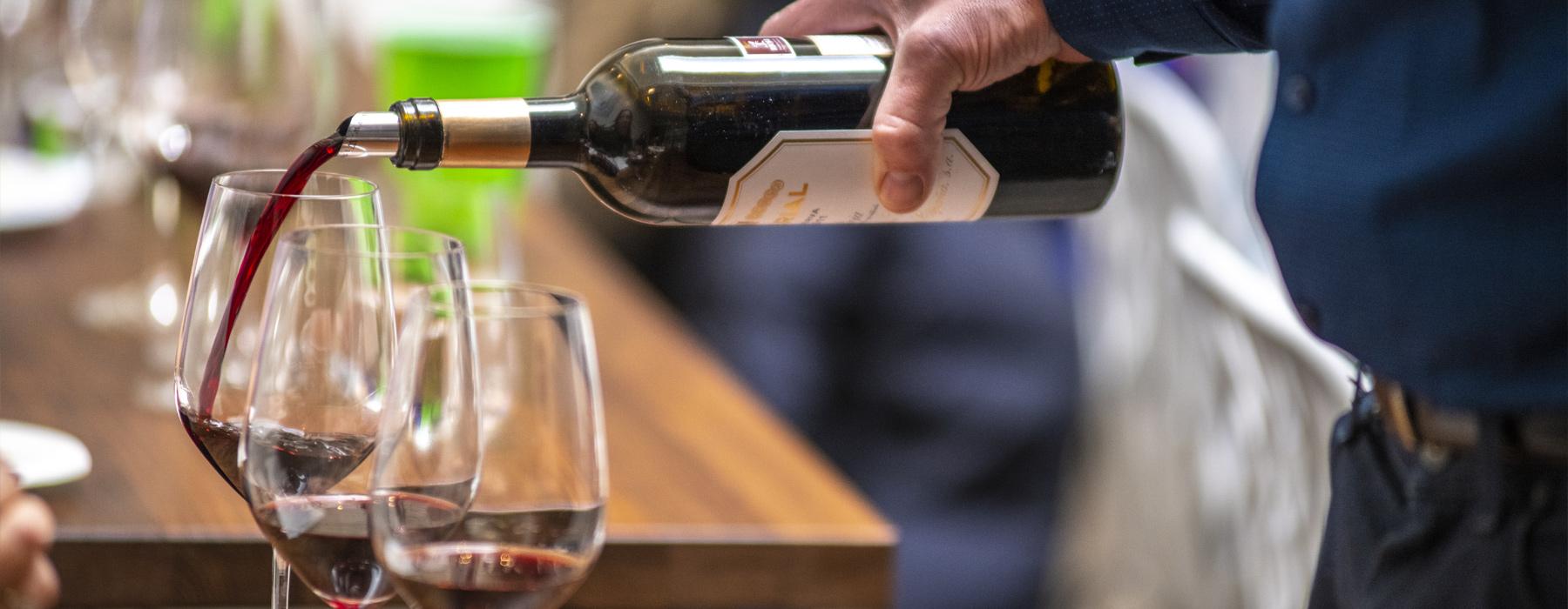 Wine 301