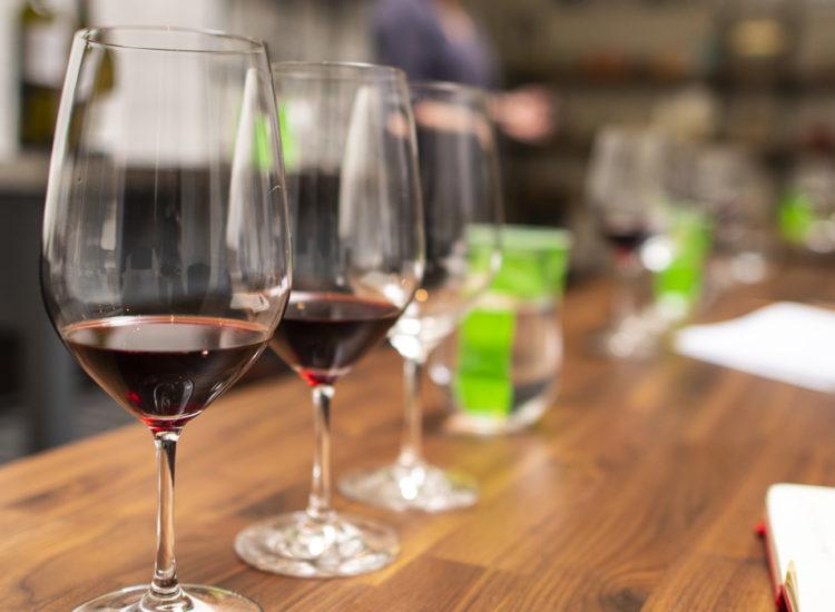 Wine 401: Blind Tasting Secrets